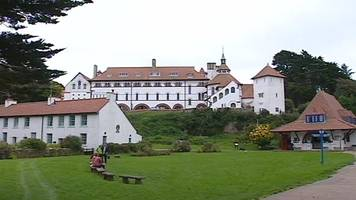 'Many people' victims of Caldey Island sex abuser claim