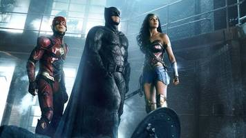 'Justice League' Has The Worst Debut Of DC Comics' Extended Universe