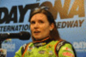 danica patrick to retire from motorsports after 2018 indy 500