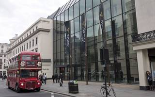 coutts, the queen's bank, to cut as much as a tenth of its workforce