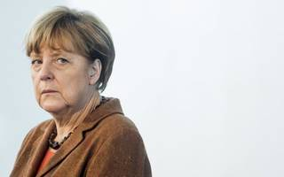 Germany stuck in limbo after coalition talks collapse