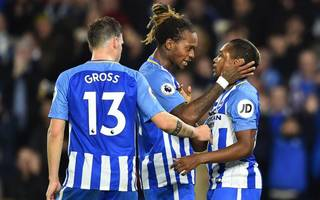 Hughton fumes despite Brighton going five unbeaten