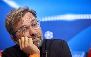 Liverpool's day of reckoning has arrived, says Klopp