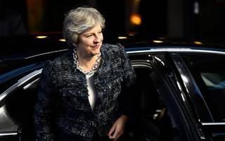 Ministers poised to sign off new Brexit bill offer