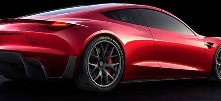 the new tesla roadster could be even quicker than first thought