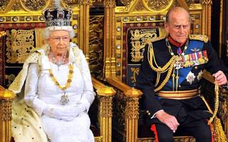 this is how much the royal family's brand is worth