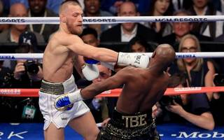 William Hill boosted by Mayweather bout as fixed-odds decision looms
