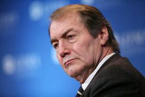 CBS Suspends Charlie Rose Following Sexual Harassment Claims By PBS Show Staff
