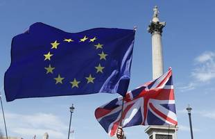 EU Agency Relocated From London To Amsterdam