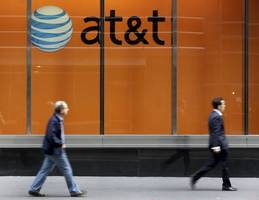 Justice Department Files Lawsuit Against AT&T, Blocking Acquisition Of Time Warner