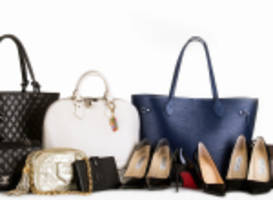 l.a.'s abell auction company hosts holiday sale of designer handbags, shoes, jewelry and goods on december 12