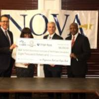 Banks Partner to Provide Louisiana Nonprofit $8K in Grant Funds