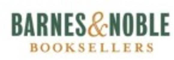 Barnes & Noble Announces Black Friday Weekend Deals Available in Stores Nationwide and Online at BN.com