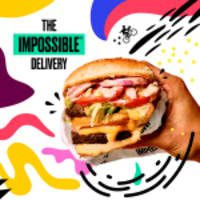 Postmates Launches On-Demand Deliveries of the Impossible Burger--Just in Time to Satisfy Holiday Cravings