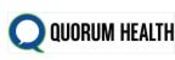 Quorum Health Corporation Receives Outstanding Payments from Illinois and California