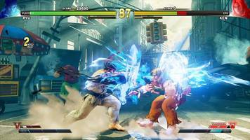 Street Fighter 5: Arcade Edition trailer teases some sweet new moves