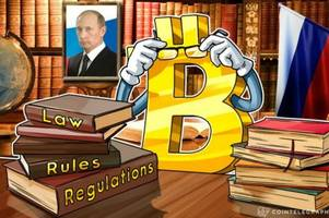 Russian Minister: We Will 'Never' Consider Bitcoin Legal