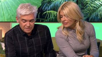 This Morning: ITV apologises as show falls off-air