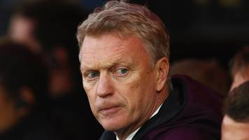 West Ham: David Moyes will now realise the size of his task - Mark Lawrenson