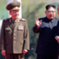 North Korea's on-again-off-again status as a state sponsor of terrorism
