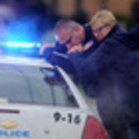 rookie cop shot dead during traffic stop in small pennsylvania town