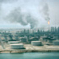 looming oil price shock could trigger next global recession
