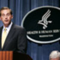 Trump's nominee for top health job Alex Azar reaped millions from drug company