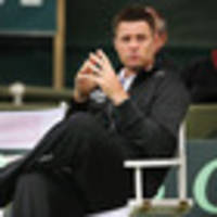 Alistair Hunt reappointed New Zealand Davis Cup captain