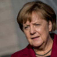 is this the end for angela merkel?