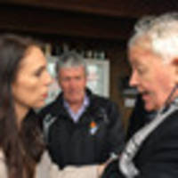 PM Jacinda Ardern: Pike River re-entry the goal but not at any cost