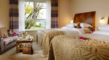 10 of the best Northern Ireland hotels to enjoy the Christmas season