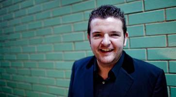 Watch: Comedian Kevin Bridges announces two Belfast dates - here's why you shouldn't miss out