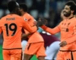 have mohamed salah and sadio mane made philippe coutinho expendable?