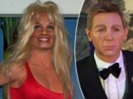 are these the world's worst wax works?