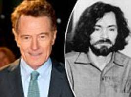 bryan cranston says he was in charles mansons grasp