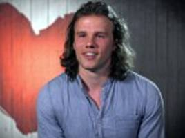 first dates star looks like harry styles one direction