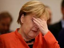 Why Angela Merkel's humiliation is Brexit boost we need