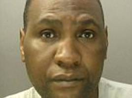 Birmingham care home boss bludgeoned wife with an axe