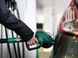 drivers face tax hike on diesels they were told to buy