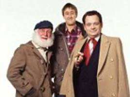 only fools and horses is britain's best loved tv sitcom