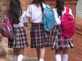 women who went to girls' schools fight harassment better