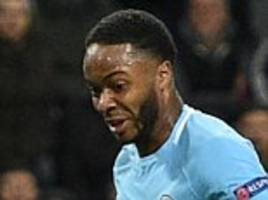 manchester city 1-0 feyenoord: match report