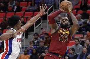 Cris Carter reveals a new facet to LeBron's game that has made The King even more of a dynamic threat