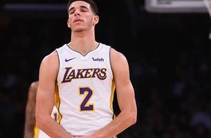 shannon's message to lonzo after friday: 'if you're going to be a leader, you can't be a leader walking away!'