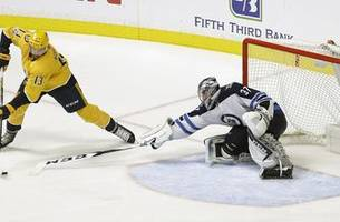 Preds LIVE To GO: Nashville rattles off seventh win in eight games with 5-3 victory over Winnipeg