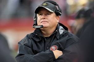 AP source reports Florida has met with Chip Kelly regarding coaching vacancy