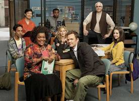 dan harmon on 'community' movie: justin lin and i are 'trying' to make it happen