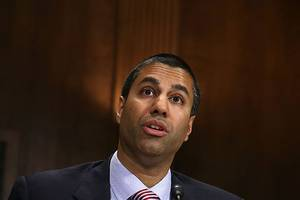fcc announces vote to repeal net neutrality in december
