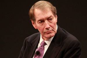 PBS Cuts Ties With Charlie Rose After Sexual Misconduct Accusations