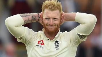 Ashes: England's Ben Stokes has let a lot of people down - David Warner